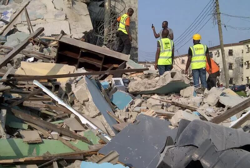 Another-Building-Collapses-In-Lagos