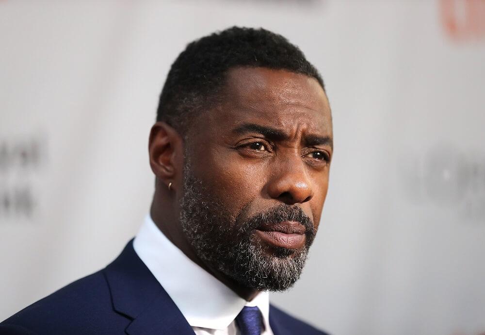 Idris Elba to Feature Sauti Sol, Burna Boy, Diamond on