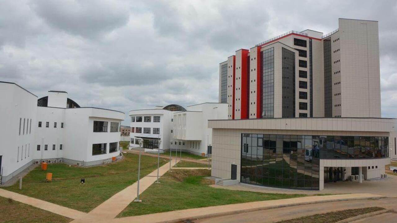 EFCC-Headquarters