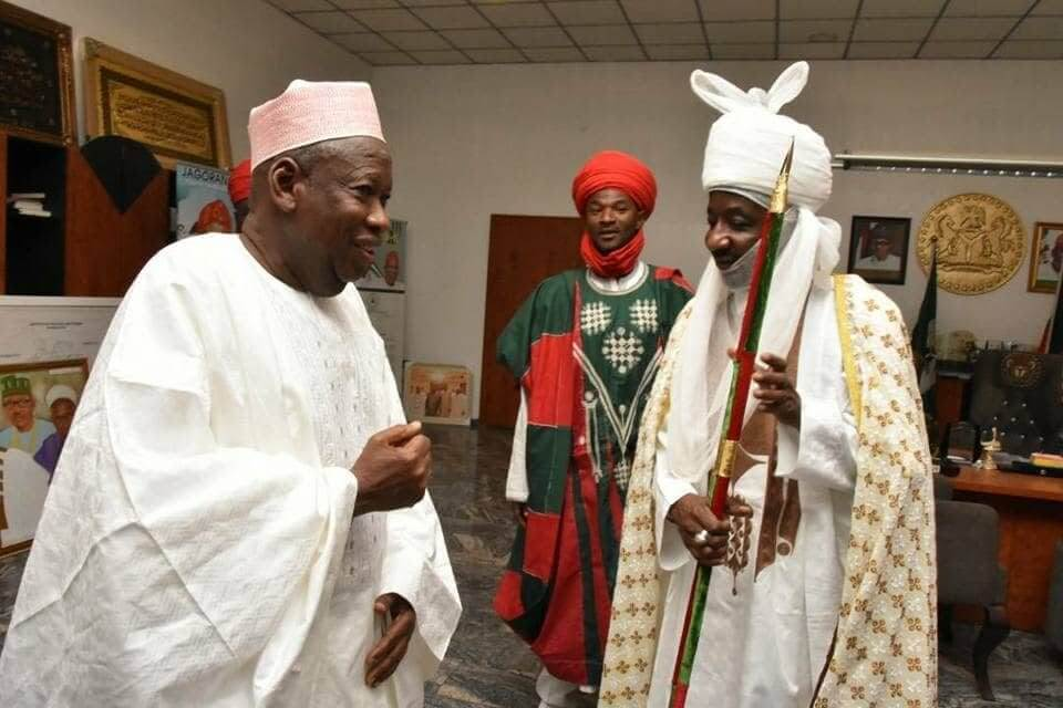 Ganduje-and-Emir-Sanusi
