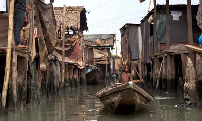 Ago-Egun-community-in-Makoko-water-front