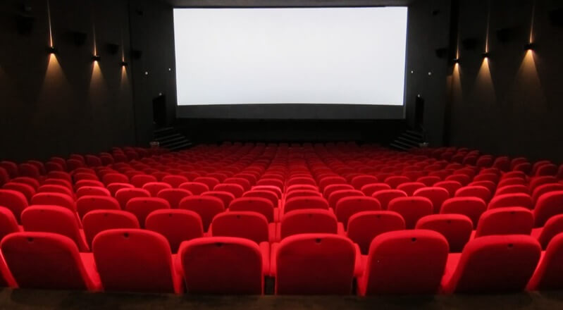"Image result for movie usher"""