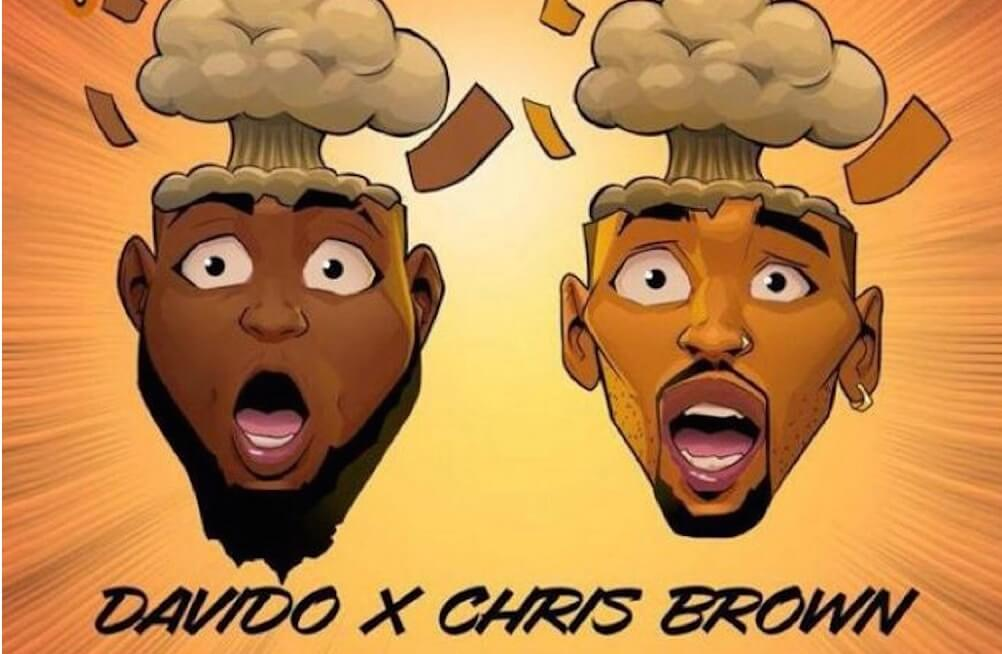 Davido-and-Chris-Brown