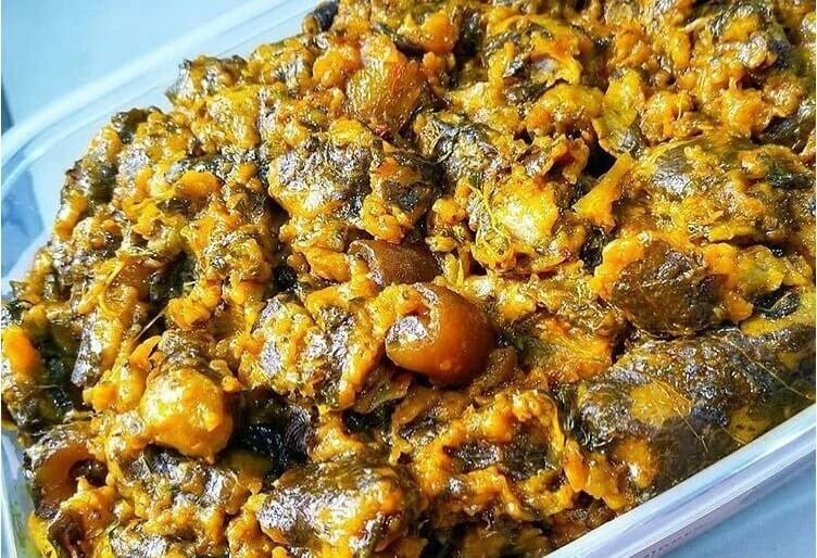 8 Calabar Delicacies Guaranteed To Tease Your Appetite 4