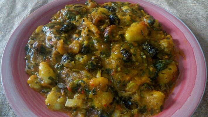 8 Calabar Delicacies Guaranteed To Tease Your Appetite 7