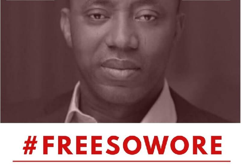 Free-Sowore