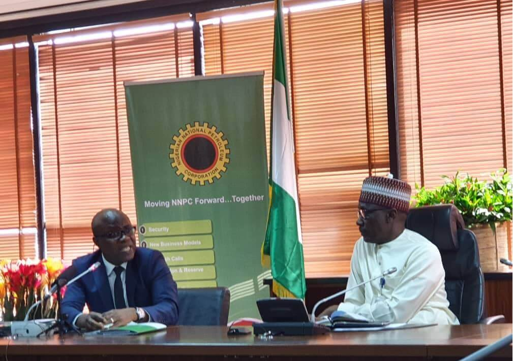 NNPC-Will-Publish-All-Crude-Oil-Contracts-Audited-Accounts-Mele-KYARI
