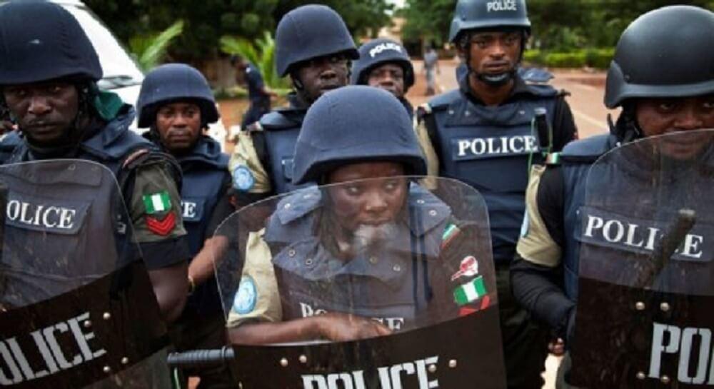 Benue-Police