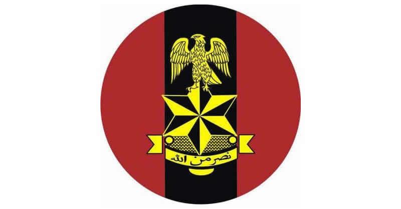 Nigerian - Army