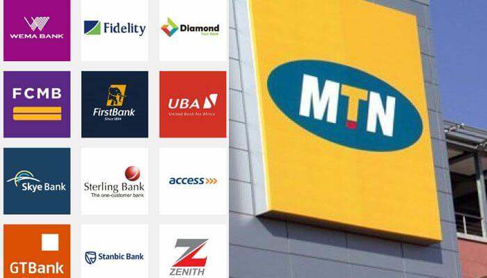Banks-MTN-USSD-charges