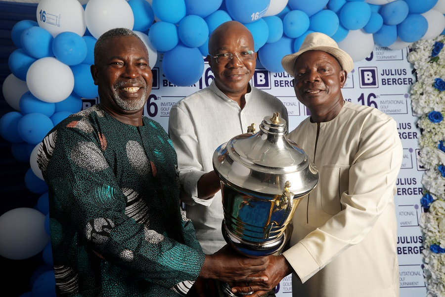 How Late Mobolaji Johnson Turned The Fortunes Of Julius Berger In Nigeria – Richter