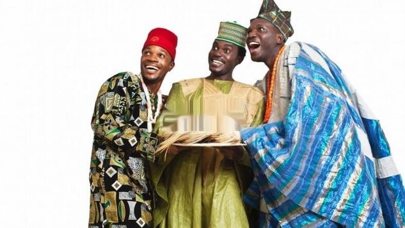 Nigerian-Unity