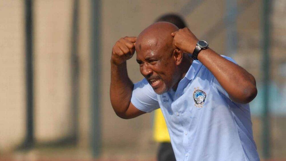 Enyimba-FC-sack-technical-adviser-Usman-Abd'allah-