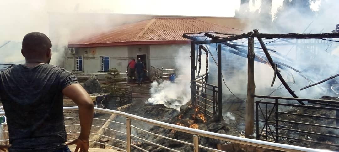 Fire-Razes-New-Berries-Park-Enugu