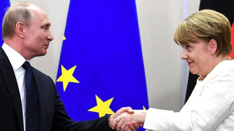 Putin-Invites-Merkel