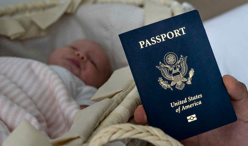 childbirth-U.S.-Visa