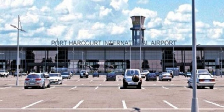 Port - Harcourt - Airport