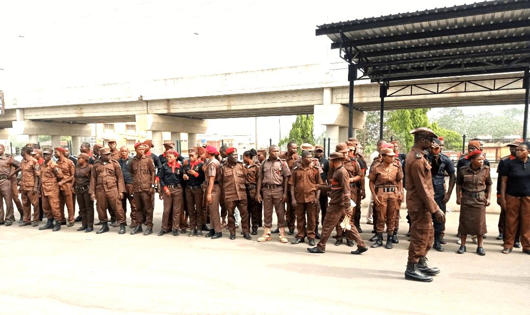 Amotekun-Corps