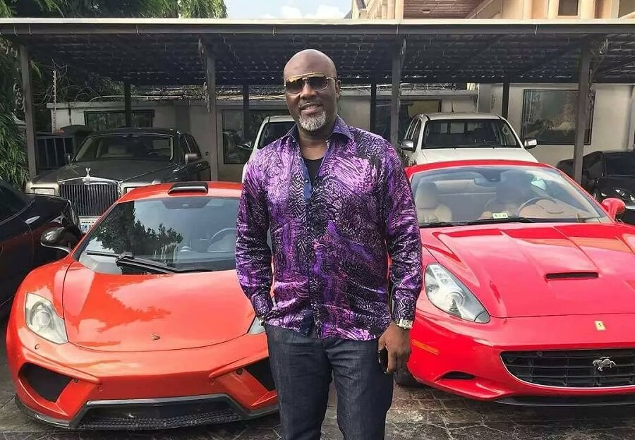 Dino Melaye: I Spend My Money On Cars, 'Occults Buy Blood For Any ...