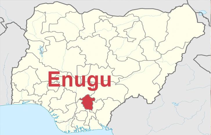 Enugu - State