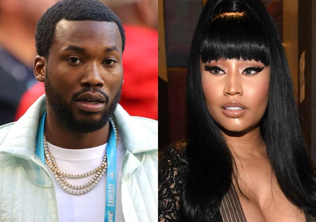 Meek-Mill-and-Nicki-Minaj