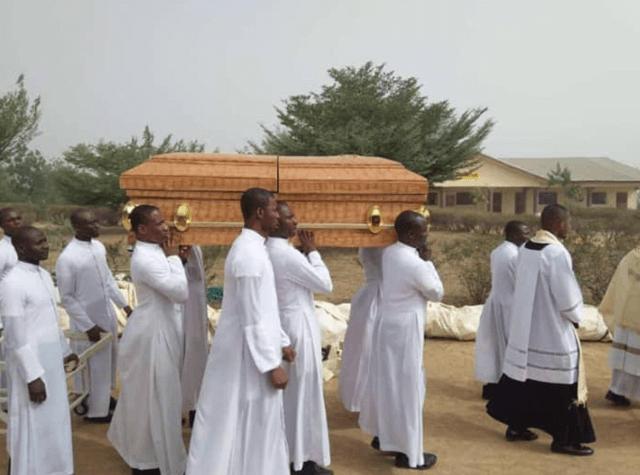 Slain-seminarian-Michael-Nnadi-laid-to-rest-in-Kaduna