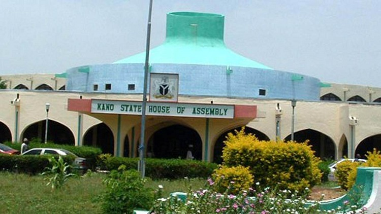 Kano - State - House - of - Assembly