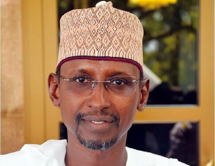 Muhammad - Musa - Bello
