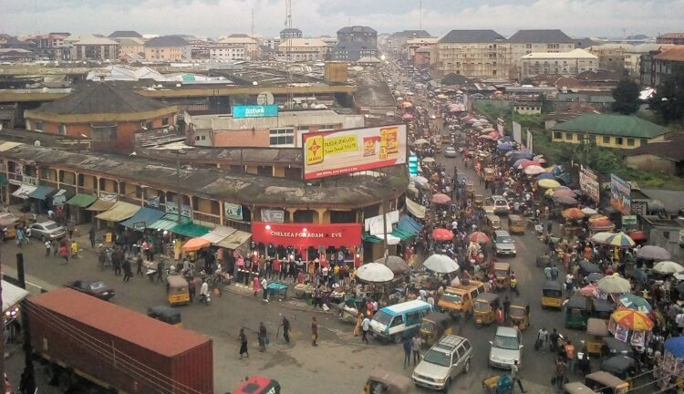 Abia Govt Threatens To Close Popular Aba Market If Traders Protest  Reconstruction – The Whistler Nigeria