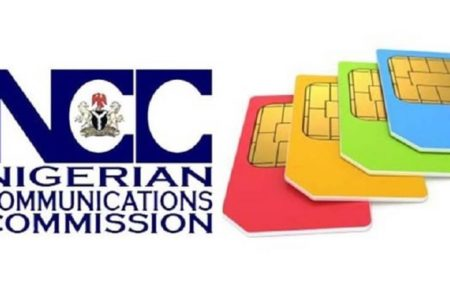 BREAKING: FG Extends Deadline To Disconnect SIM Cards Without NIN – The  Whistler Nigeria
