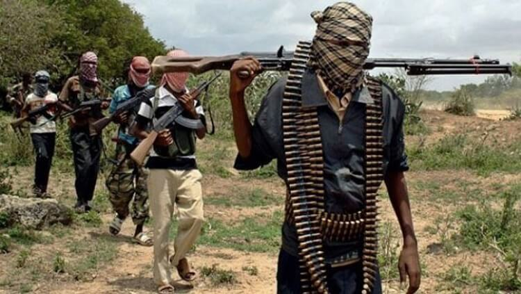 I Spoke With My Husband 10 Minutes Before Boko Haram Killed Him - Wife Of  Murdered Army Officer – The Whistler Nigeria