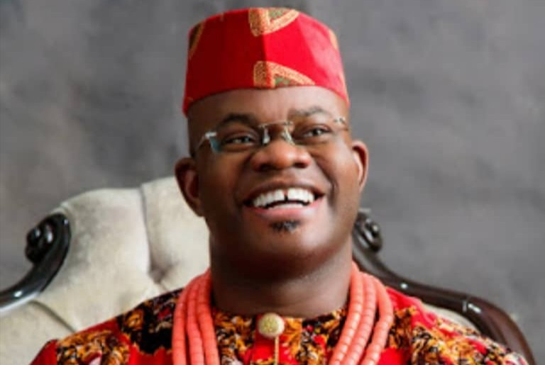Is Governor Yahaya Bello In A Good Trouble? – The Whistler Nigeria