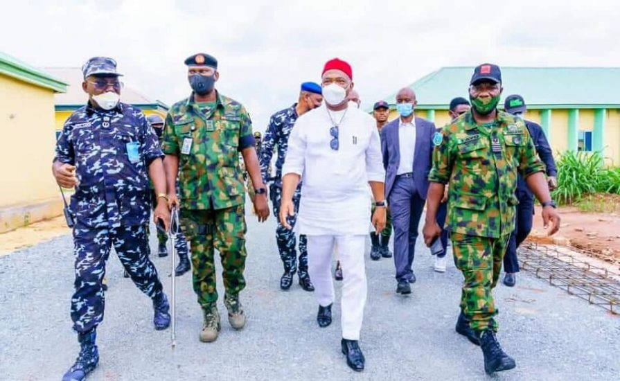 Gulak's Murder: Confusion As Imo Gov Vows To Find Killers 'Killed' By  Police – The Whistler Nigeria