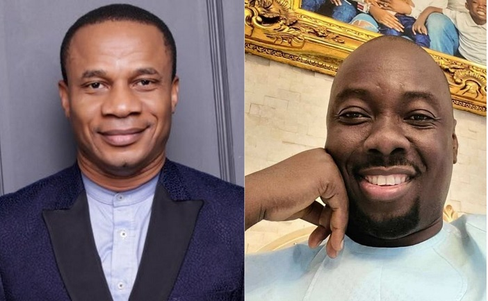 Lavish Burial: Pastor Apologises To Obi Cubana For 'Harsh Criticism' After  Watching Interview On His Humble Beginnings – The Whistler Nigeria