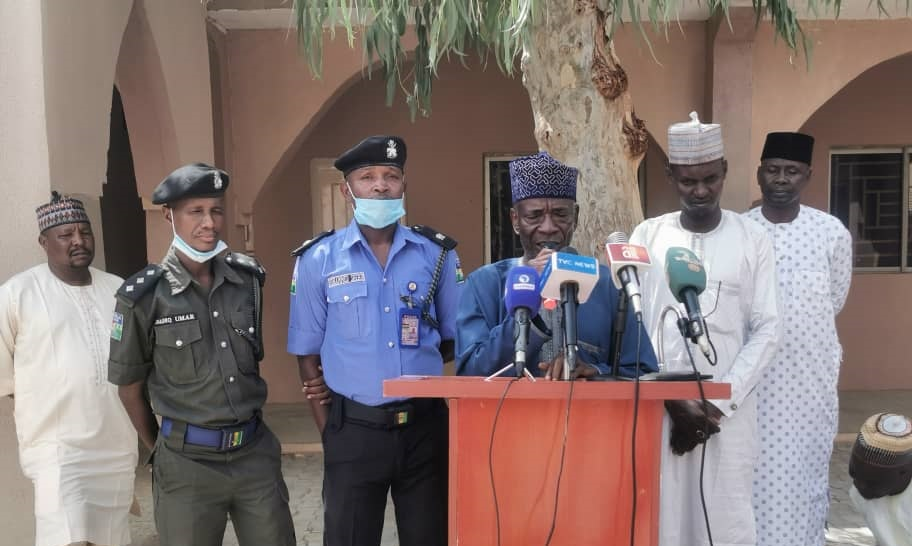 Zamfara-State-Commissioner-of-Police-CP-Hussaini-Rabiu