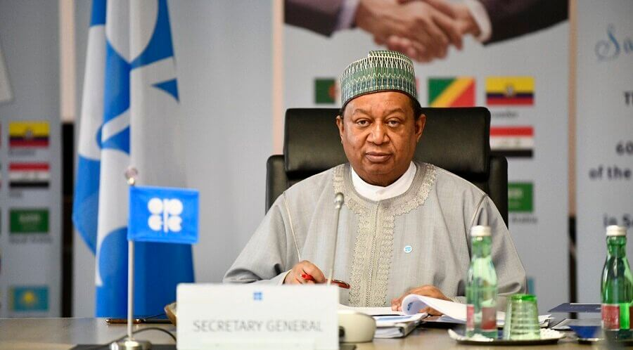 PIB Will Bring Prosperity To Nigeria's Petroleum Industry-OPEC – The  Whistler Nigeria